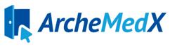 ArcheMedX Logo - Email Template